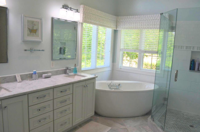 Bathroom Remodeling Louisville KY - after