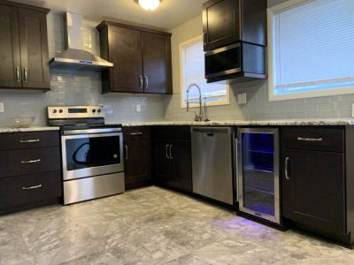 Kitchen cabinets don't have to be difficult to understand with help from Norsemen Company of Louisville, KY.
