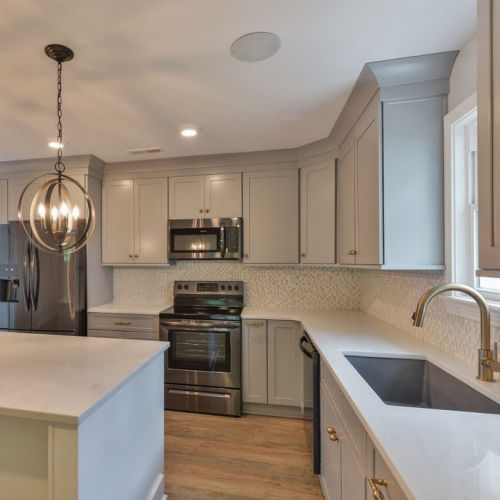 Kitchen Remodeling in Louisville KY