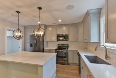 Your kitchen cabinets in Louisville, KY will look amazing with service from Norsemen Company.