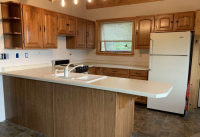 A good sign it's time for kitchen remodeling in Louisville, KY is outdated styles and worn out materials.