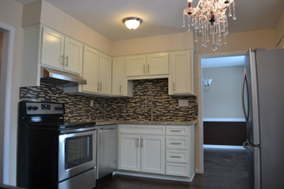 Here are the situations in which cabinet refacing in Louisville, KY is not an option.